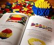 LEGO Builders Guide Book